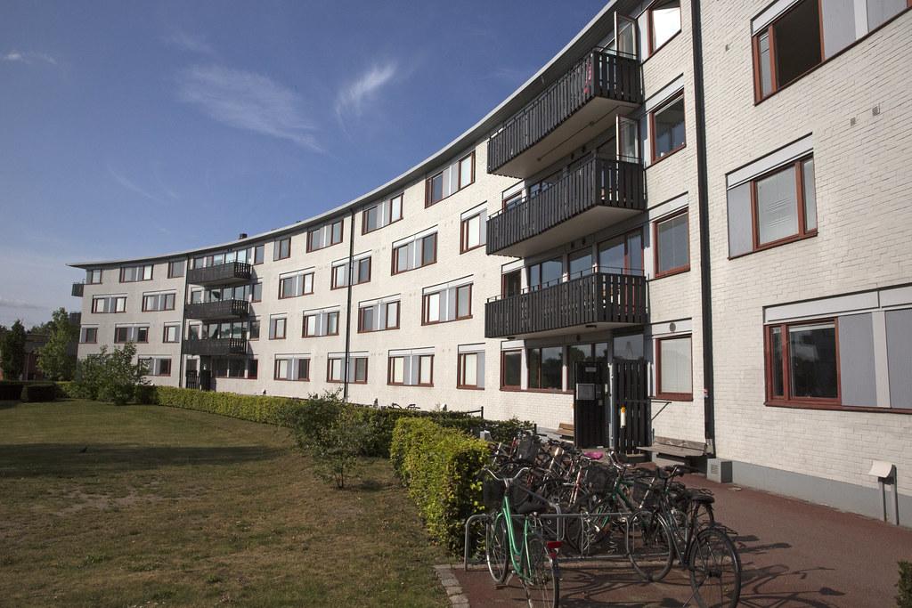 20190807 Studentbostäder Lund 0028