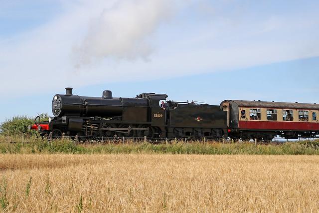 53809 Class 7F 2-8-0