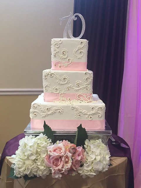 Cake by The Twelfth Sign LLC