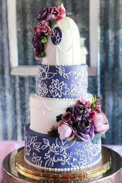 Cake by Sugar & Slice