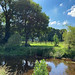 "<p><a href=""https://www.flickr.com/people/8142229@N08/"">ktmqi</a> posted a photo:</p>  <p><a href=""https://www.flickr.com/photos/8142229@N08/48488563671/"" title=""Blarney Castle""><img src=""https://live.staticflickr.com/65535/48488563671_0de9af6540_m.jpg"" width=""240"" height=""180"" alt=""Blarney Castle"" /></a></p>  <p>There be sheep.</p>"