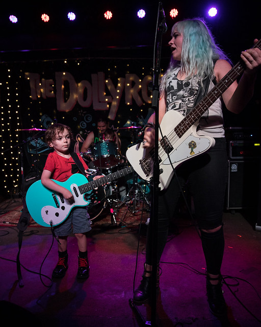 The Dollyrots - 18