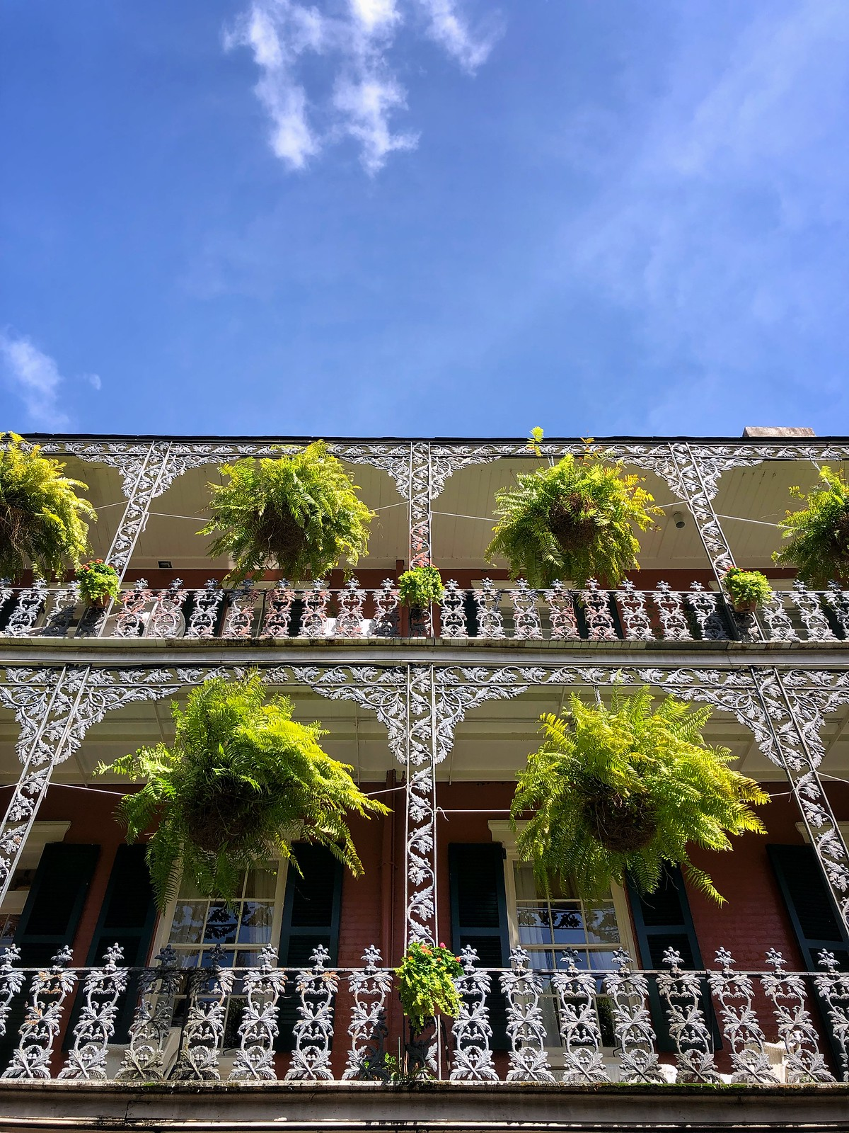 French Quarter | How to Spend 48 Hours in New Orleans in the Summer | New Orleans Travel Guide | What to do in New Orleans | 2 Days in New Orleans | Best Things to do in New Orleans | First Timer's Guide to NOLA | NOLA Travel Guide | 2 Day Itinerary for New Orleans