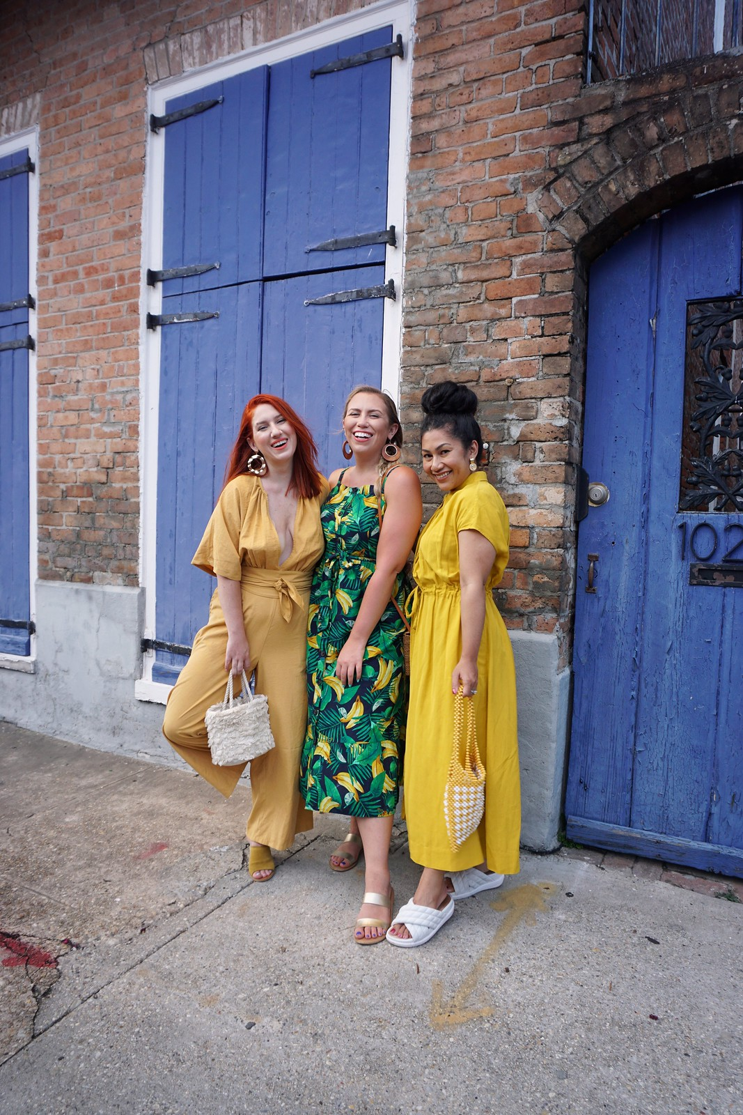 New Orleans Girls Trip | French Quarter | How to Spend 48 Hours in New Orleans in the Summer | New Orleans Travel Guide | What to do in New Orleans | 2 Days in New Orleans | Best Things to do in New Orleans | First Timer's Guide to NOLA | NOLA Travel Guide | 2 Day Itinerary for New Orleans