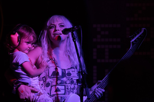 The Dollyrots - 16