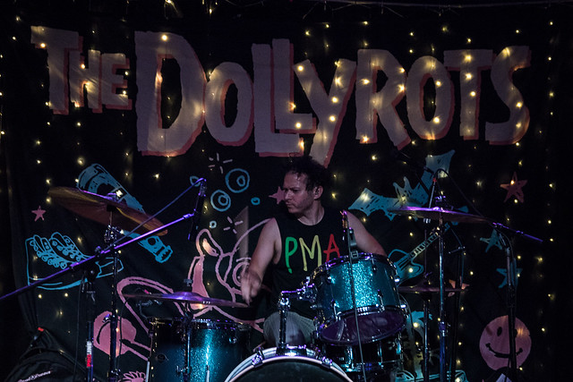 Les Dollyrots - 03