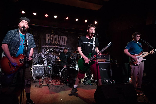 Bound Society - 17
