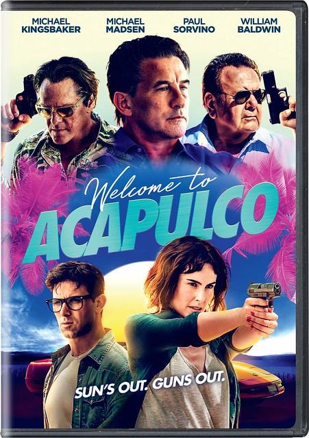 WelcomeToAcapulcoDVD