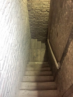 Closed Staircase