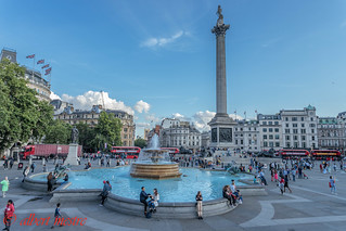 Plaça de Trafalgar