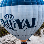 Royal Balloon