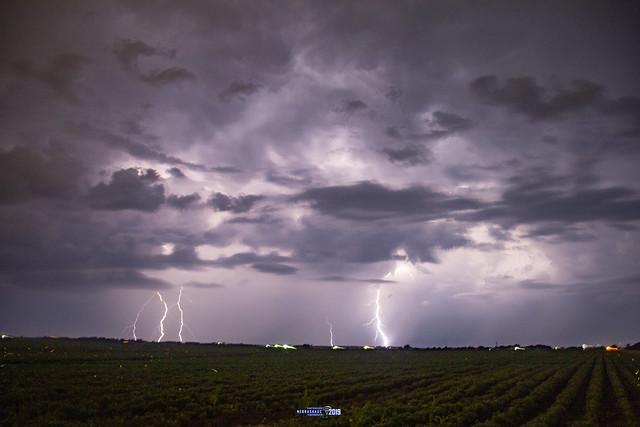 071319 - Mid July Nebraska Lightning 003