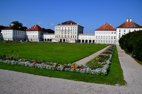 Munich: Nymphenburg