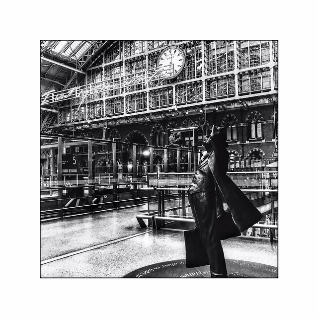 St-Pancras International