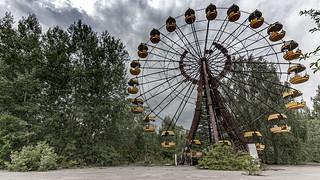 Pripyat ''Amusement park''