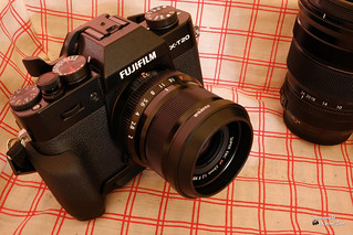 Fujinon XF 23mm/f2,  Fujifilm X-T20