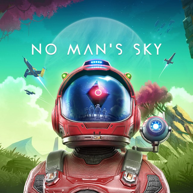 No Man's Sky: Beyond