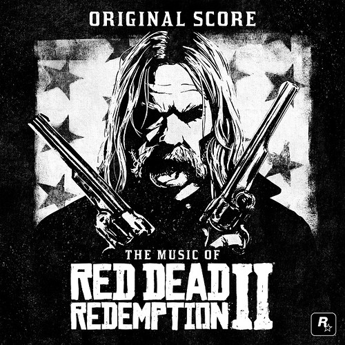 Red Dead Redemption 2 SCORE