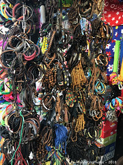 Bangles & Necklaces - Street Market - Mumbai Maharashtra India