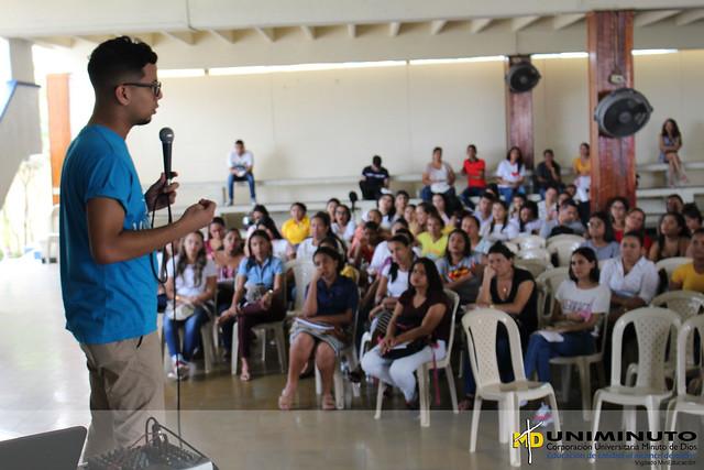 Inducción 2019-2 - Barranquilla