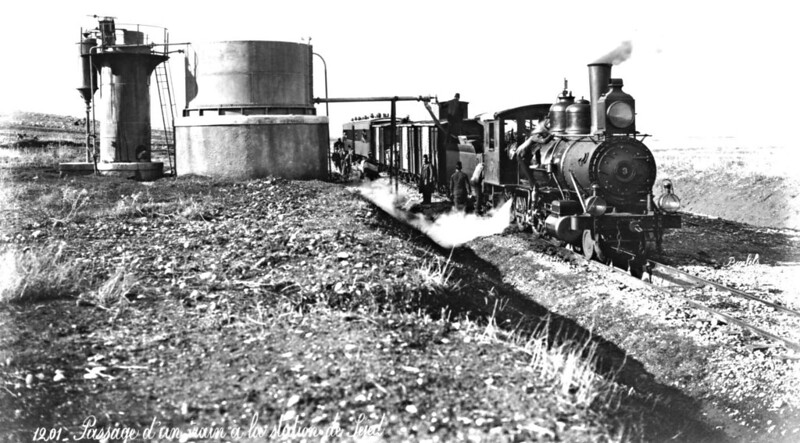 Baldwin-2-6-0-No-3-takes-water at-Sejed-hri-1