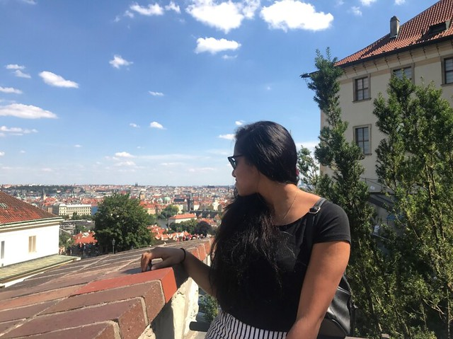 Study Abroad: Prague, Czech Republic Summer 2019