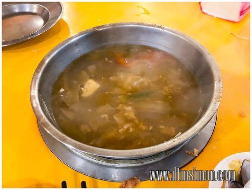 汕頭牛肉劉沙茶爐