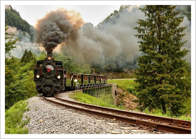 auf bosnischer Spur im Bregenzer Wald