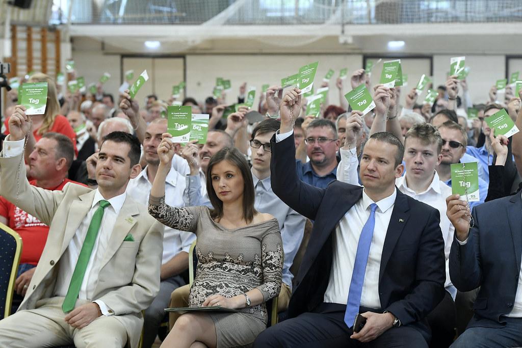 Saját polgármester-jelöltet indít Szegeden a Mi Hazánk Mozgalom