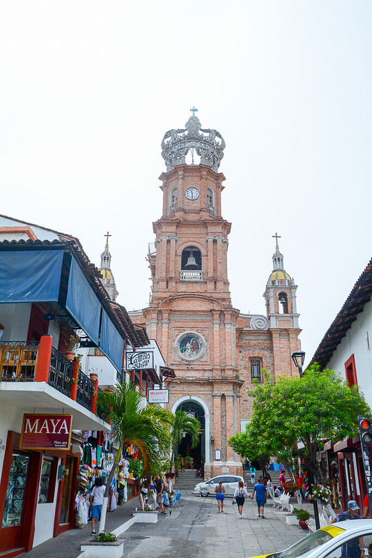 Parish of our Lady Guadalupe