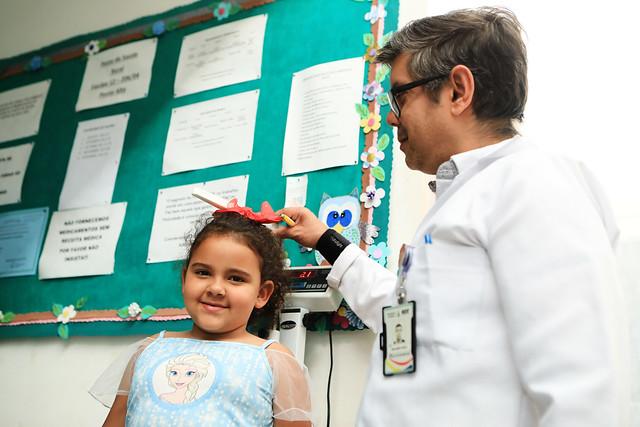 Região de Saúde Sul amplia cobertura aos usuários do Bolsa Família