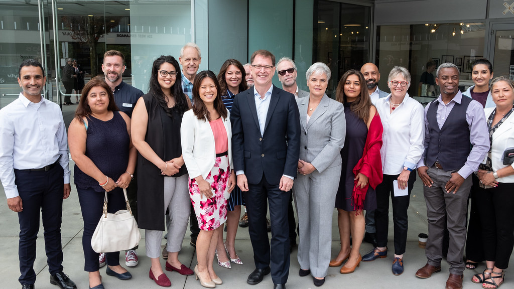 People living on the North Shore will soon have better access to team-based everyday health care with the opening of the new North Vancouver Urgent and Primary Care Centre (UPCC).