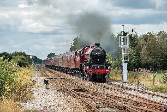 45699. Weaverthorpe.