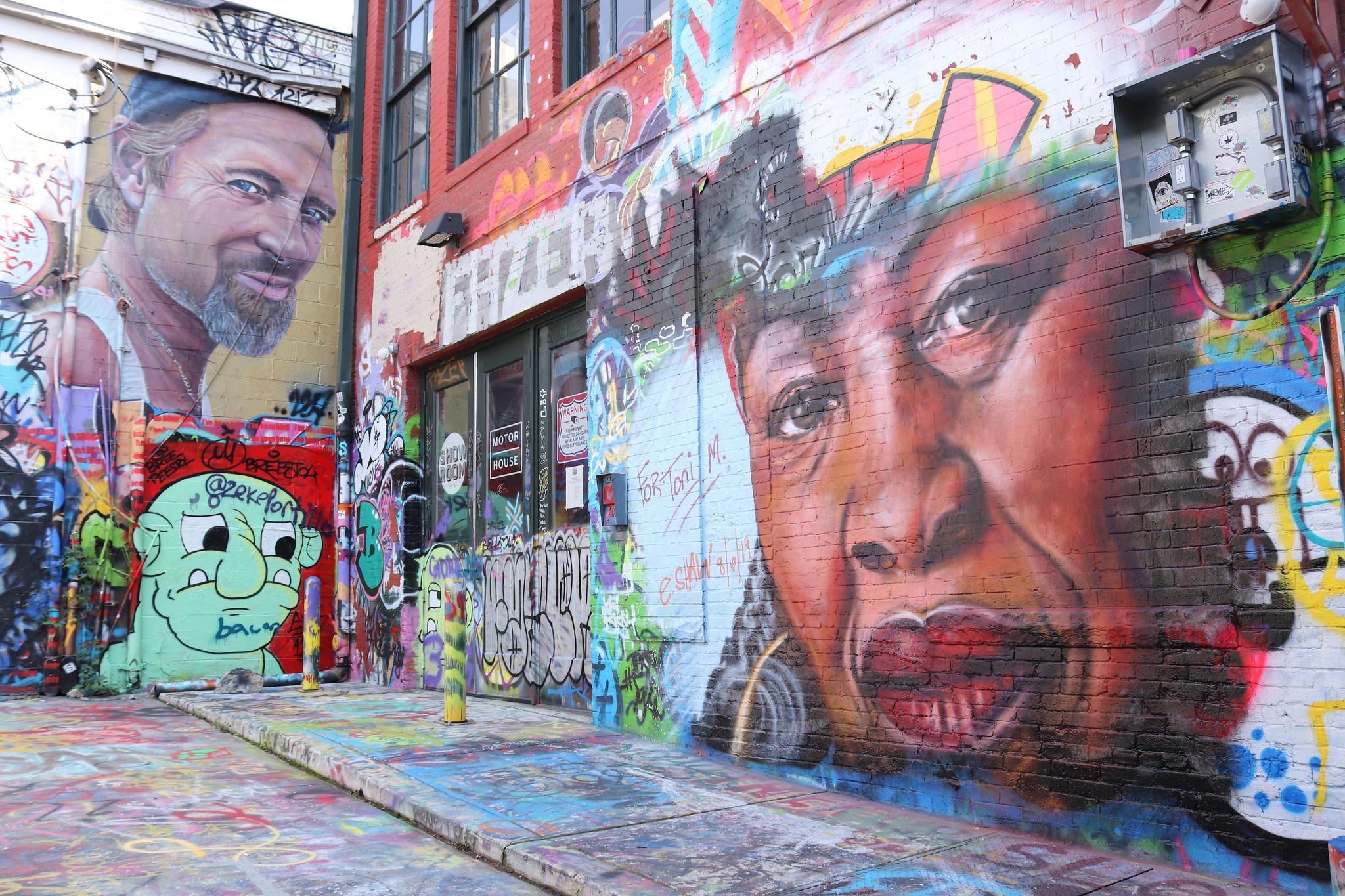 20.GraffitiAlley.BaltimoreMD.8August2019