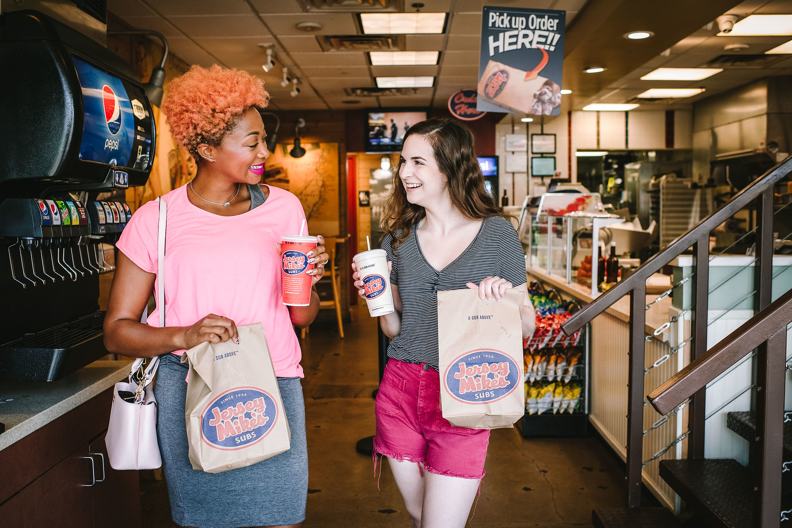 order from jersey mike's