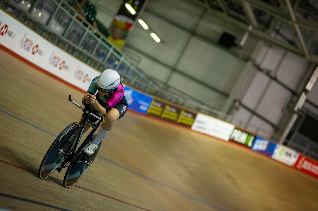 National Youth and Junior Track Championships 2019 - Day Four