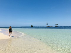 Panama - Bocas del Toro