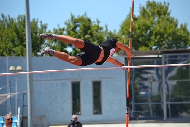 Χάλκινο μετάλλιο ο Φυτόπουλος στο Πανελλήνιο Πρωτάθλημα Συνθέτων Κ18