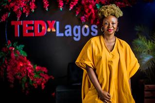 TEDxLagos 2019 Portraits