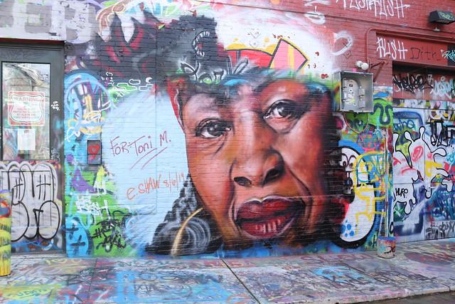 29.GraffitiAlley.BaltimoreMD.8August2019