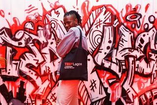 TEDxLagos 2019