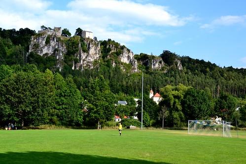 FC Arnsberg 1950 5:0 DJK Workerszell/ Schernfeld II