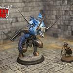 Arcane Emissary