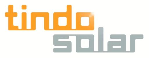 Tindo Solar Logo