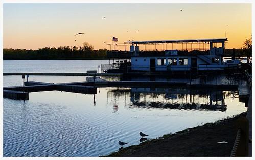 mttia consulab breezypoint mn paddlewheel sunrise gulls lake resort