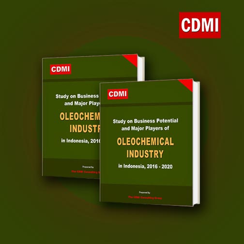 Study on Business Potential and Major Players of Oleochemical Industry in Indonesia