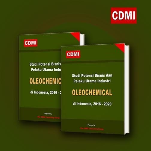 Studi Potensi Bisnis dan Pelaku Utama Industri Oleochemical di Indonesia