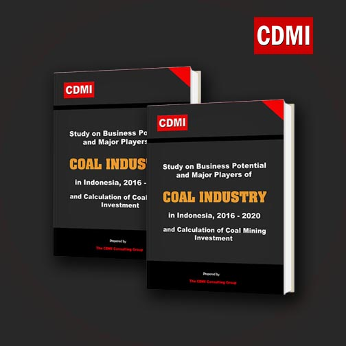 Study on Business Potential and Major Players of Coal Industry in Indonesia