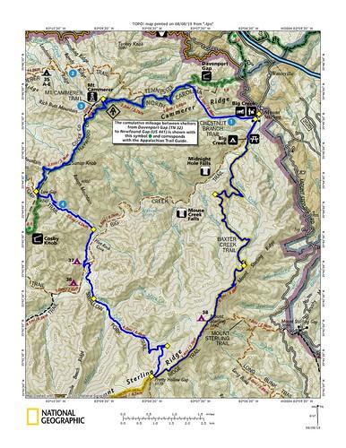 Great Big Creek Marathon