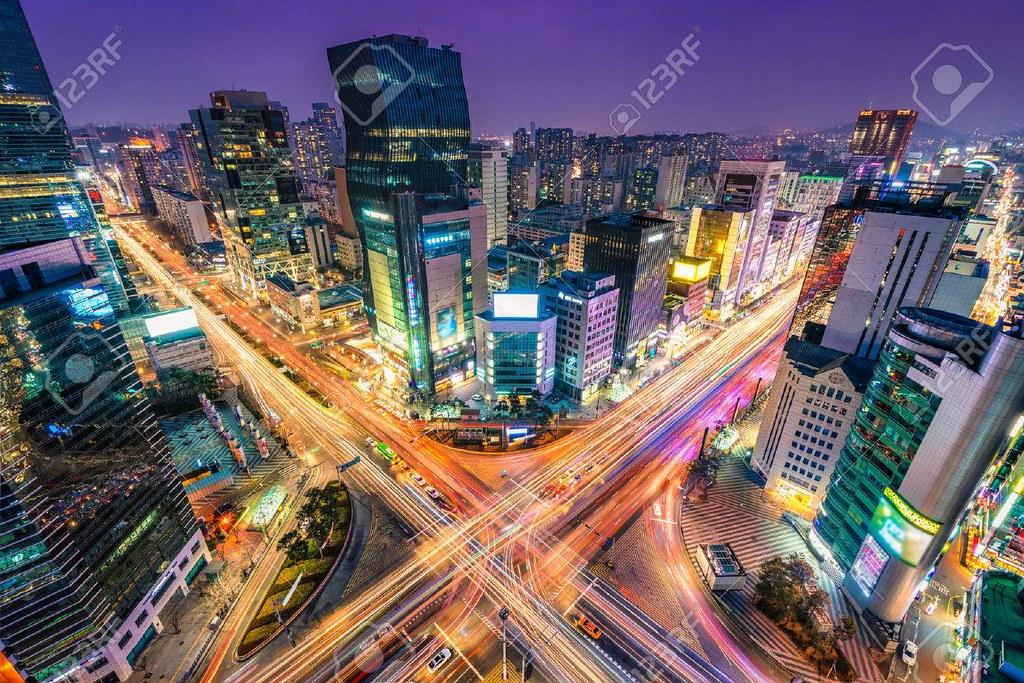 Chương trình 2019 ASEAN-Korea Startup Week
